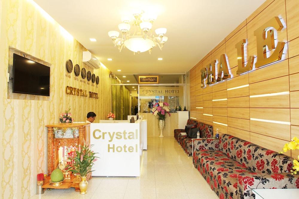 Crystal Hotel Saigon
