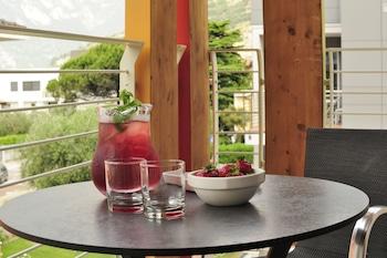 Eco Hotel Bonapace - Balcony  - #0