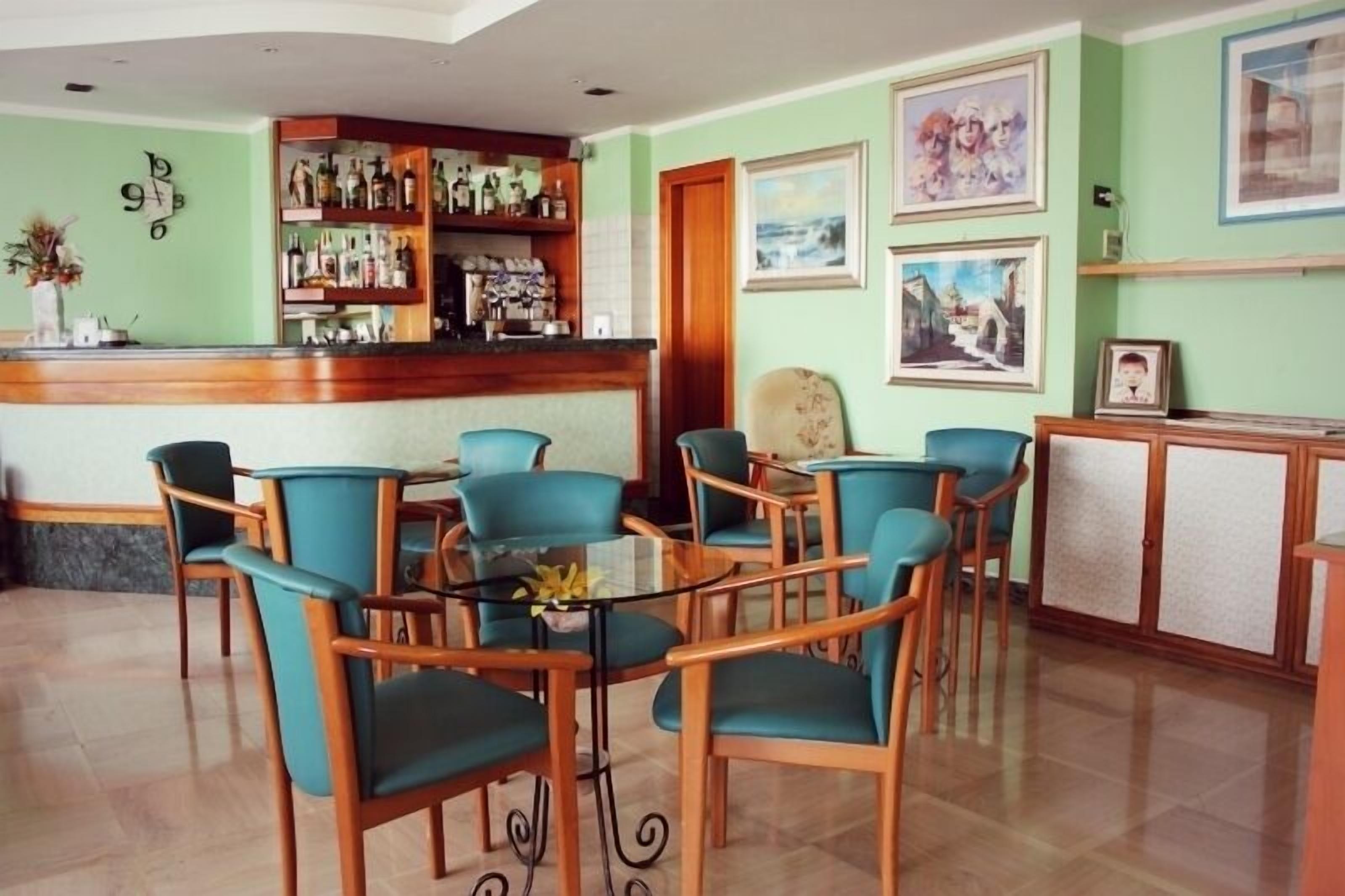 Hotel Elisa - Hotel Lounge  - #0