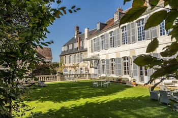 L'Hôtel de Panette - Château en Ville
