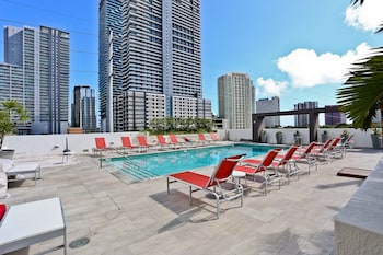 Nuovo Miami Apartments at Brickell 1st