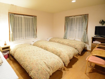 Pension Avenue - Guestroom  - #0