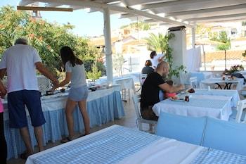 Su Otel Bozcaada - Terrace/Patio  - #0