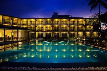 卡米洛特海灘飯店