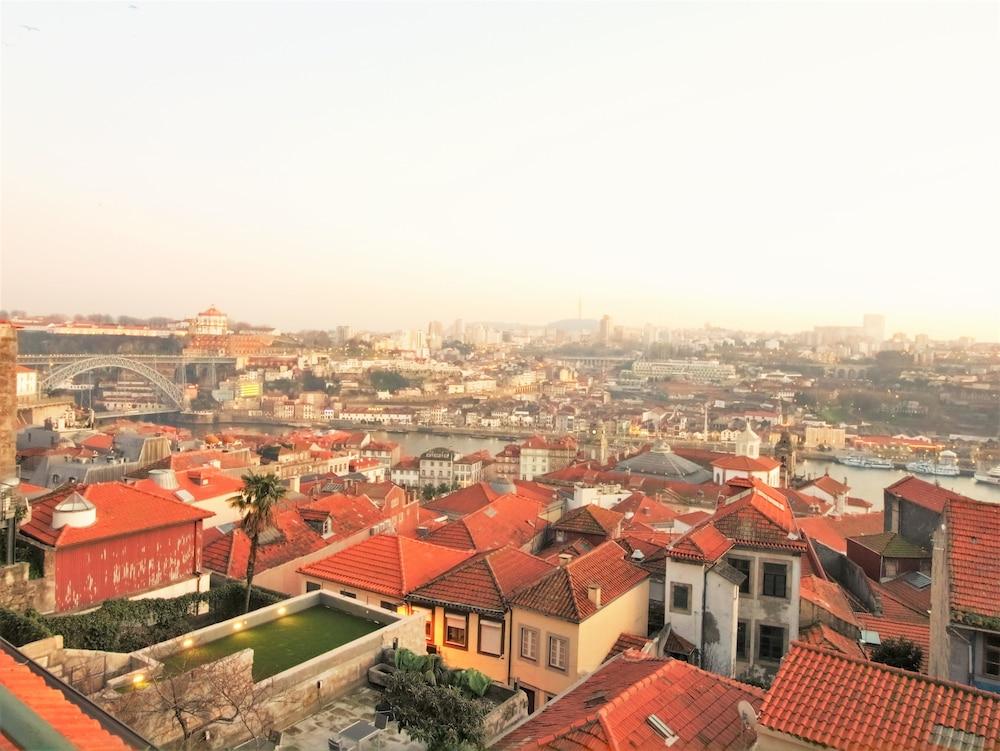 DOURO Apartments - São Miguel
