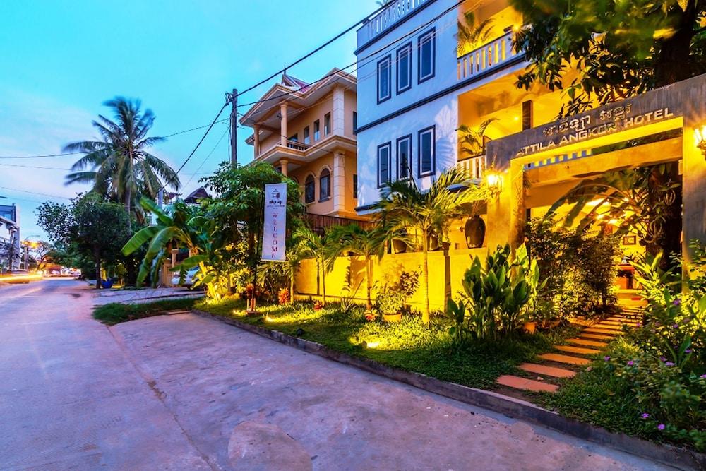 Neardey Angkor Boutique Hotel
