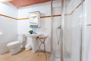 Villa Artigues - Bathroom  - #0