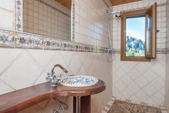 Villa Timbals - Bathroom  - #0