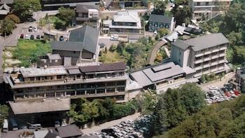 Akame Onsen Kakure No Yu Taisenkaku - View from Hotel  - #0