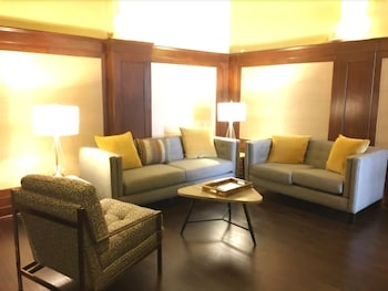 32 一酒店