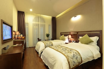 Sapa Legend Hotel & Spa - Guestroom  - #0