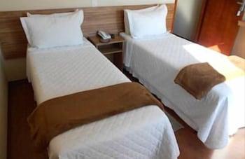 Hotel JWF Piedade - Guestroom  - #0