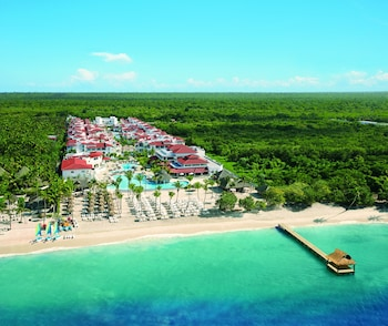 Dreams Dominicus La Romana All Inclusive - Aerial View  - #0