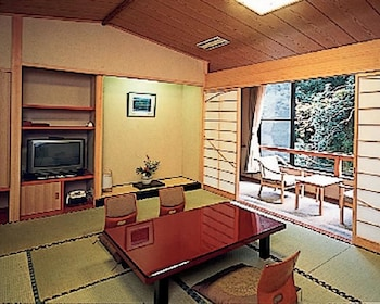 Misasa Onsen Kouraku - Guestroom  - #0