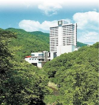 拉拉綠綠渡假村飯店
