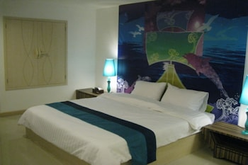 The Pacific Cool Chic - Guestroom  - #0