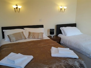 William IV Hotel - Guestroom  - #0