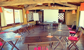 Oasi di Galbusera Bianca - Meeting Facility  - #0