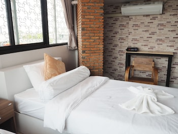 TCH Boutique Hotel & Hostel - Guestroom  - #0