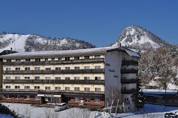 志賀皇宮飯店