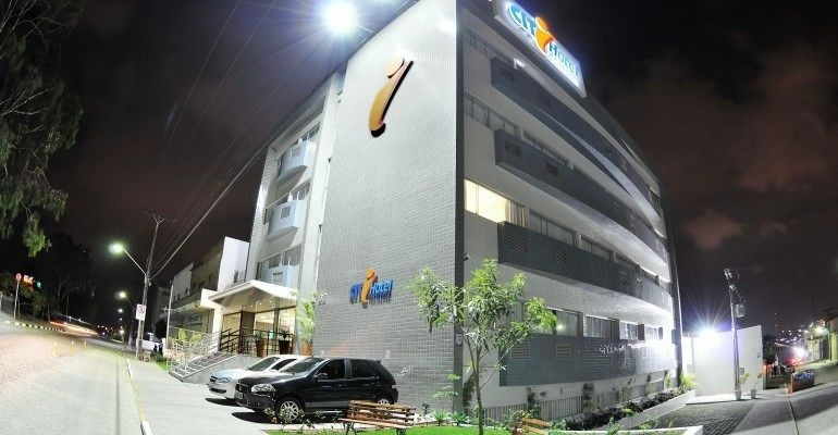Citi Hotel Residence