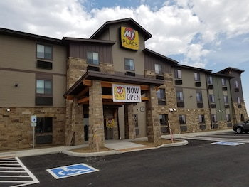 My Place Hotel - Loveland, CO in Fort Collins, Colorado