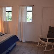 棕櫚樹公寓飯店