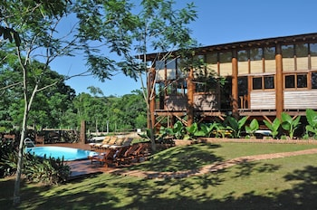 Photo for Puro Moconá Lodge in El Soberbio