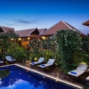 馬魯谷美爾別墅飯店