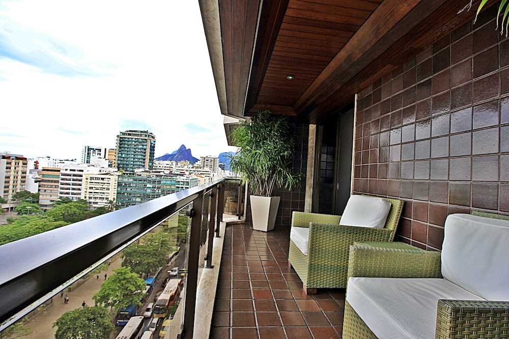Rio Spot Apartment U012