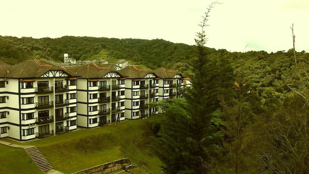 KPW at Greenhill Resort