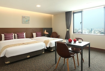 Hotel Skypark Kingstown Dongdaemun - Guestroom  - #0
