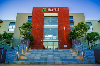 Mayfair Luxury Apartments