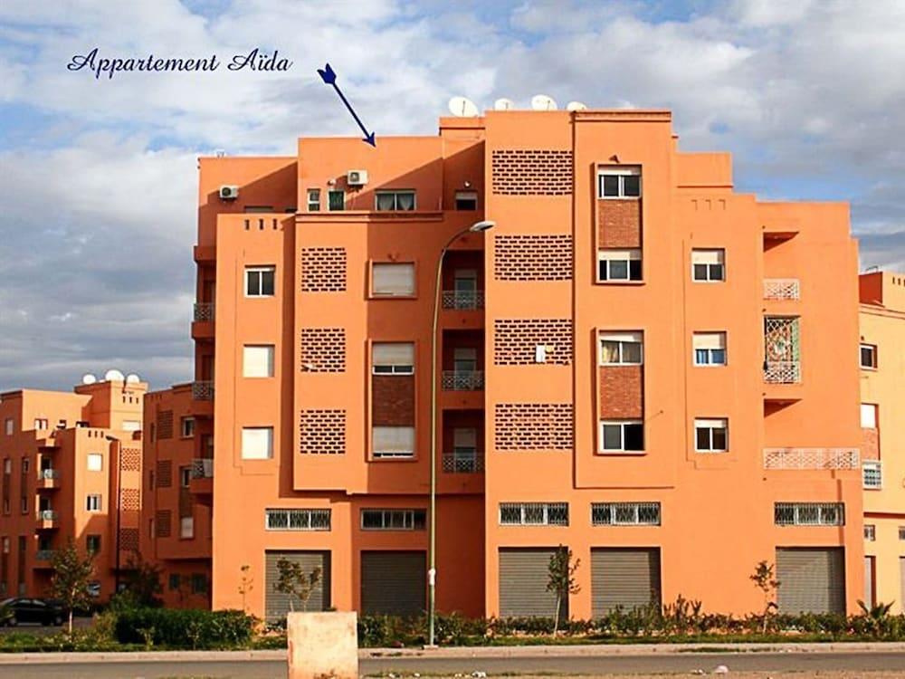 Apartement Aida