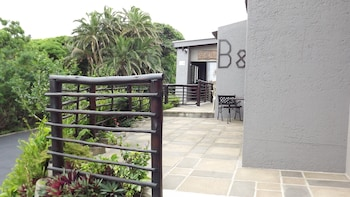 Akidogo Guest House - Balcony View  - #0