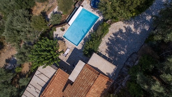 Arethousa Villas - Aerial View  - #0