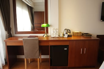 The Vancouver Hotel Ninh Binh - In-Room Amenity  - #0