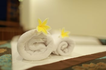 Jasia Luxury Villas - In-Room Amenity  - #0