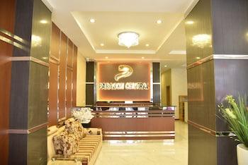 Paragon Central Hotel & Sky Bar - Lobby  - #0