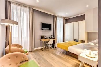 Hotel 87 Eighty-Seven - Guestroom  - #0