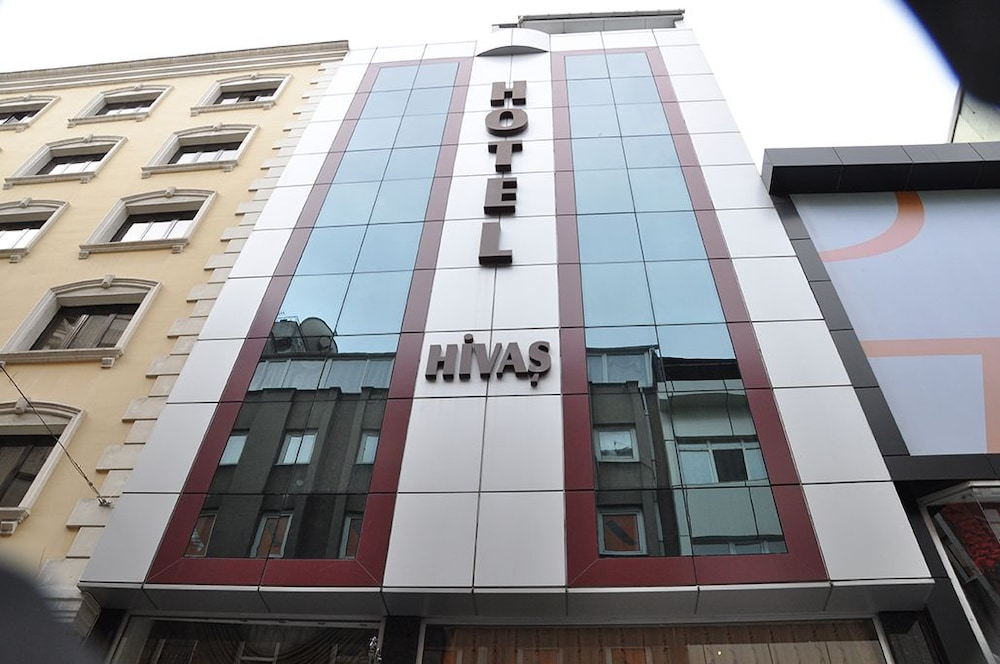 Hivas Hotel