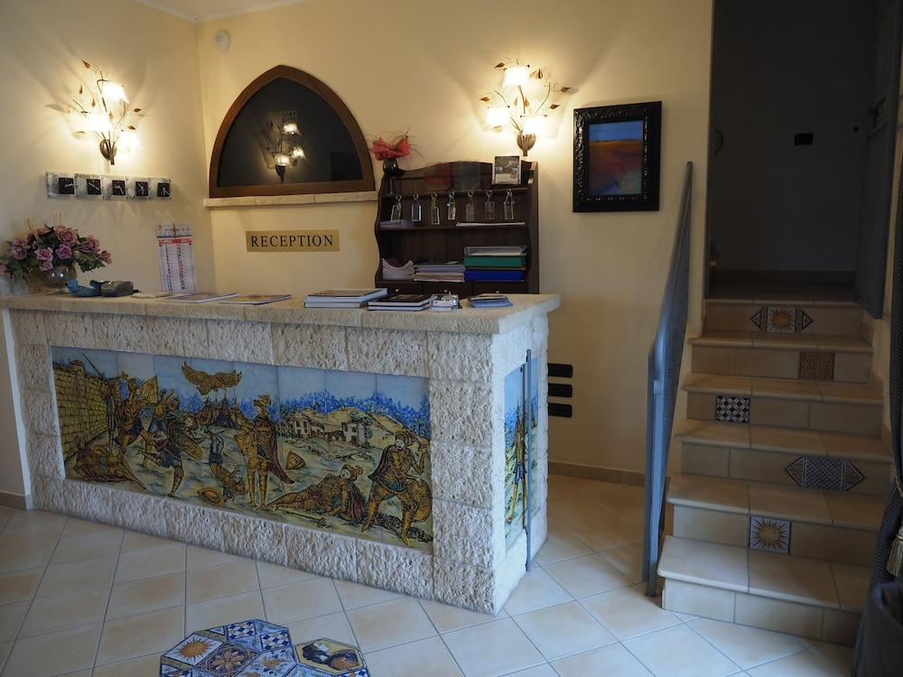 Hotel Relais Tenuta La Fenice