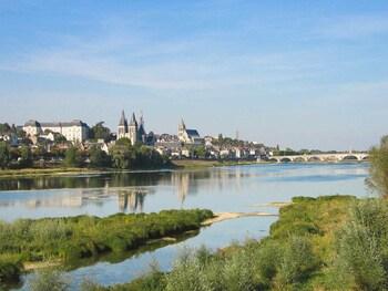 hotelF1 Blois Nord - Lake View  - #0