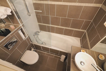 Louvre Parisian ChicSuites - Bathroom  - #0