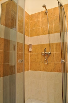 Hotel Cardinal - Bathroom  - #0