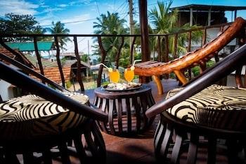 Coco Palm Villa - Balcony  - #0