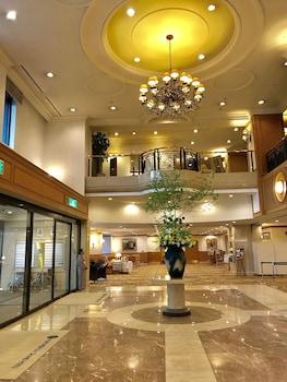 Noboribetsu Grand Hotel - Hotel Interior  - #0