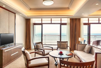 Jie Jie Beach by Jetwing - Living Area  - #0