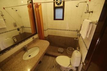 Crown Stay - Bathroom  - #0