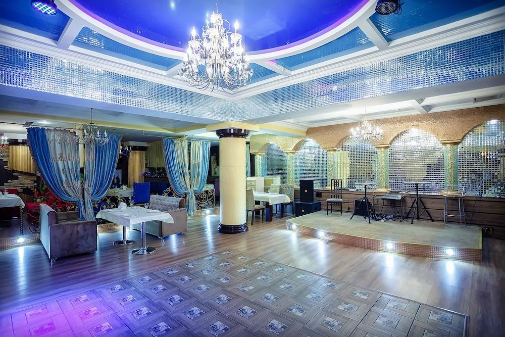 Grand Erbil Hotel